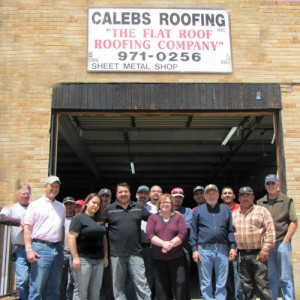 Calebs Management Enterprises Staff