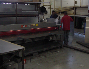Calebs Sheet metal - Metal Manufacturing - Metal Installation - Metal Fabrication