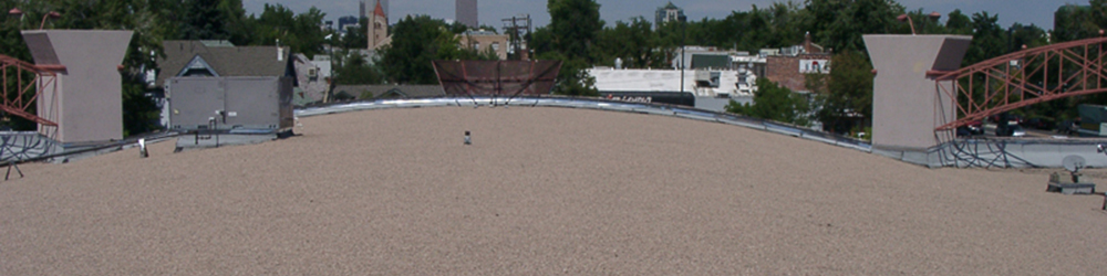 Calebs Roofing - The Flat Roof Roofing Company - Denver